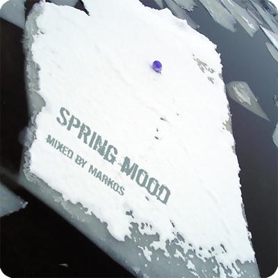 Spring Mood Mixed By MarkOS